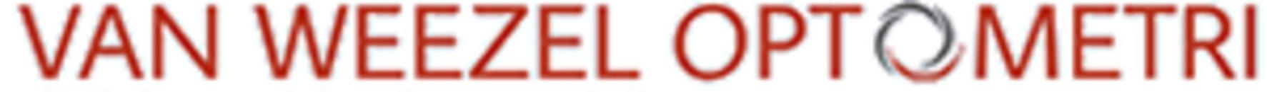 Van Weezel Optometri logo