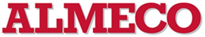 Almeco Svets & Kaross AB logo