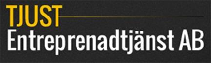 Tjust Entreprenadtjänst AB logo