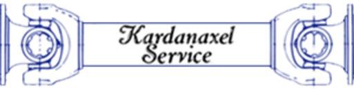 Kardanaxelservice logo