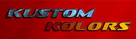 Kustom Kolors logo