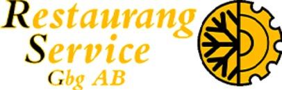 Restaurang Service i Göteborg AB logo