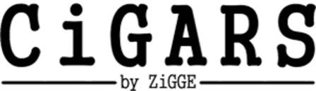 Zigge Zigarett logo