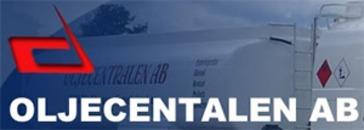 Oljecentralen AB logo