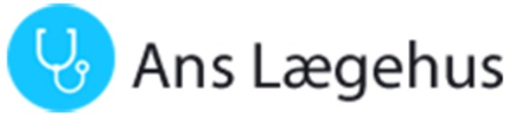 Lægehuset Ans I/S logo