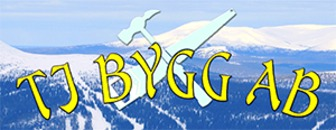 TJ Bygg AB logo