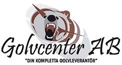 Golvcenter i Kinna AB logo