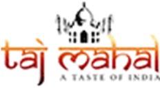 Tajmahal Indisk Restaurang logo
