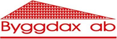 Byggdax AB logo