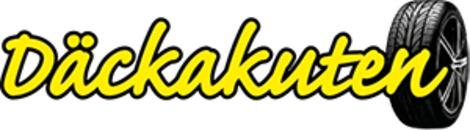 Däckakuten I Gävle AB logo