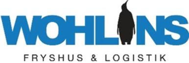 Wohlins Fryshus Logistik AB logo
