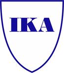 Interkommunalt Arkiv i Rogaland IKA logo