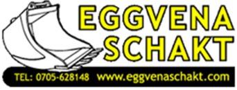 Eggvena Schakt, AB logo