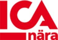 Sahlins ICA Nära logo