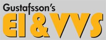Gustafssons El & VVS logo