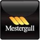 Mestergull Melhus (Amanda Storsenter) logo