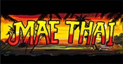 Mae Thai Fridhemsplan logo