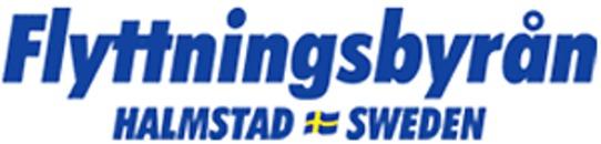 Flyttningsbyrån i Halmstad logo