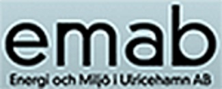 Energi & Miljö Ulricehamn AB logo