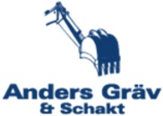 Anders Gräv & Schakt AB logo