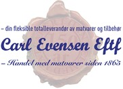 Carl Evensen Eftf AS logo