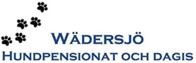 Wädersjö Hundpensionat och Dagis logo