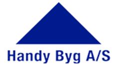 Handy Byg Af 2017 ApS logo