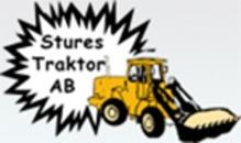 Stures Traktor AB, Sundqvist logo