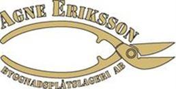 Agne Eriksson Byggnadsplåtslageri AB logo