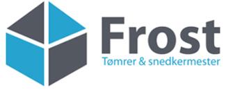 Tømrer Og Snedkermester Frost ApS logo