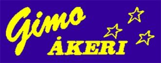 Gimo Åkeri logo