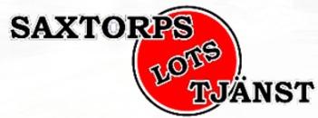 Saxtorps Lotstjänst AB logo