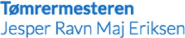 Tømrerfirmaet Jesper Ravn Maj Eriksen logo