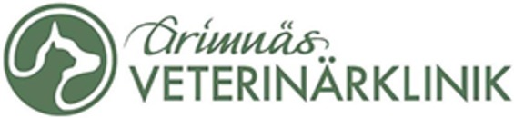 Grimnäs Veterinärklinik AB logo
