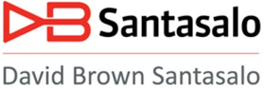 David Brown Santasalo Sweden AB logo