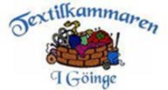 Textilkammaren i Göinge HB logo