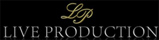 Live Production logo