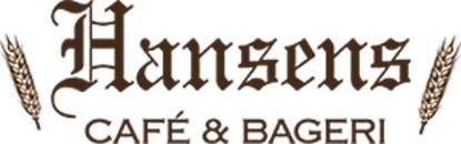 Hansen Café & Bageri AB logo