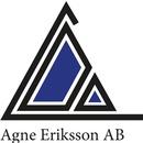 Agne Eriksson AB logo