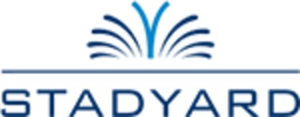 Stadyard AS logo