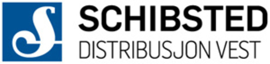 Schibsted Distribusjon Vest AS logo