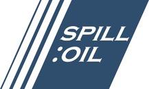 SPILL OIL logo