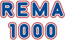 REMA 1000 Sørsia logo