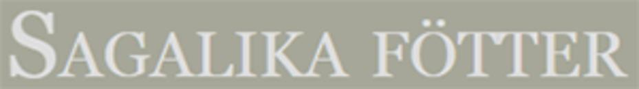 Sagolika Fötter logo