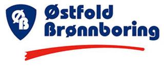 Østfold Brønnboring AS logo