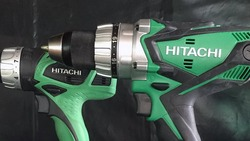 Hitachi Power Tools Sweden AB