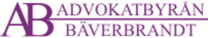 Advokatbyrån Bäverbrandt, AB logo