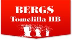 Bergs Tomelilla AB logo