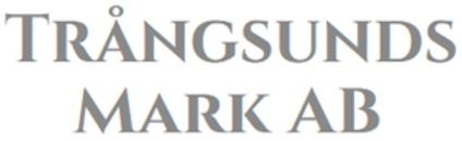 Trångsunds Mark AB logo