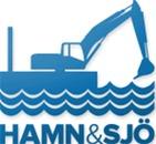 Hamn & Sjö Väst AB logo